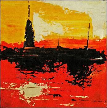Sentinels by Scott Haley