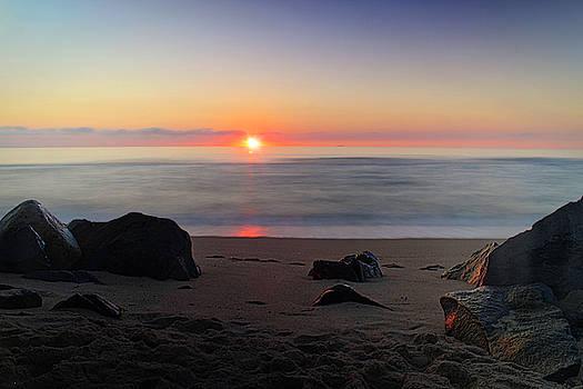 September Sunrise by Todd Dunham