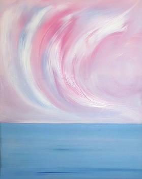 Serenity And Tranquility 2 by Johanna Hurmerinta