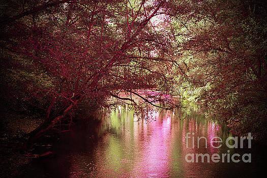 Serentity Lake by Ellie Asha Photography