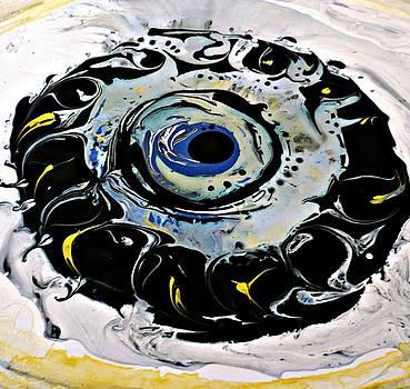 Sgc.m87  by 'REA' Gallery