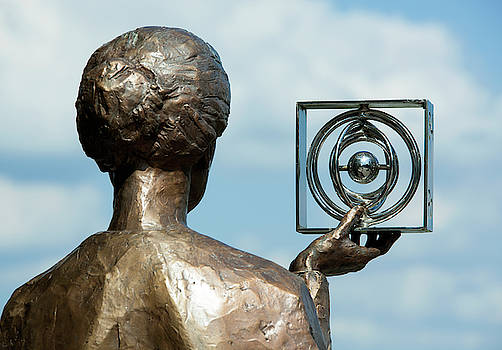 Ramunas Bruzas - Sharing The Knowledge