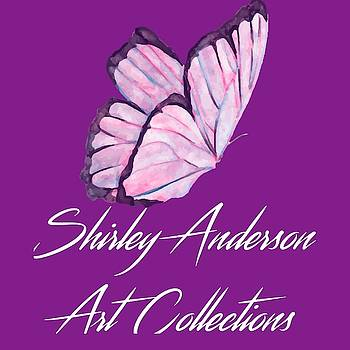 Shirley Anderson Art Collections Logo 10 by Shirley Anderson