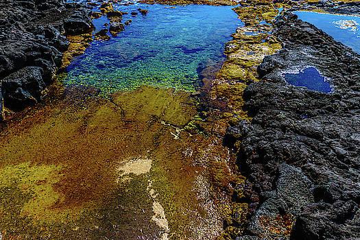 Shore Colors by John Bauer