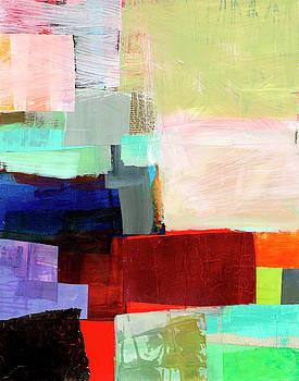 Shoreline #12 by Jane Davies