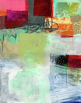 Shoreline #2 by Jane Davies