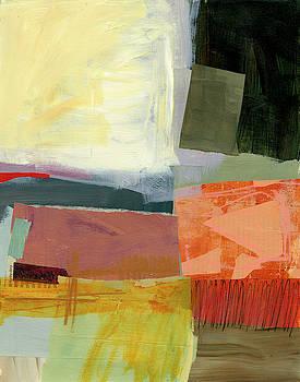 Shoreline #4 by Jane Davies