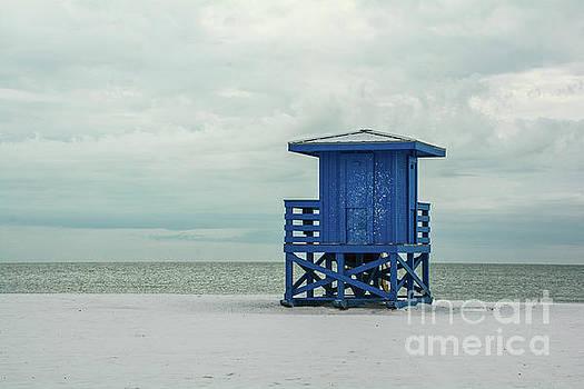 Siesta Key Beach 1 by Lisa Kilby