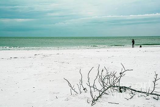 Siesta Key Beach 9 by Lisa Kilby