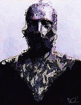 Silenced by David Derr