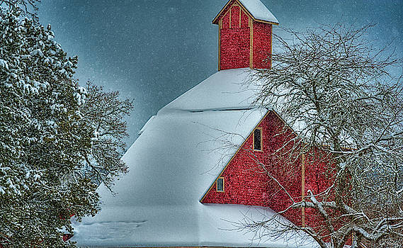 Silent Night by Dee Browning