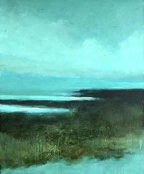 Silent Sea by Filomena Booth