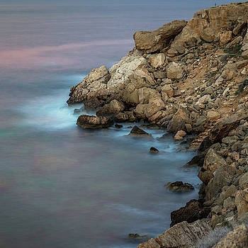 Silky Sea by Stelios Kleanthous