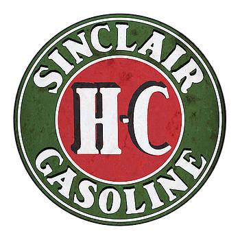 Greg Joens - Sinclair Gasoline