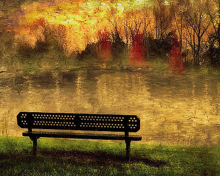Sit and Admire by Jack Wilson