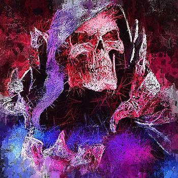 Skeletor by Al Matra