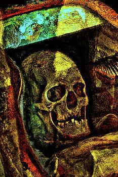 Skull Mummies. by Andy Za