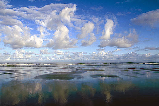 Susan Burger - Sky and Sea