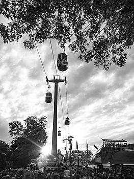 Sky Lift by Whitney Leigh Carlson