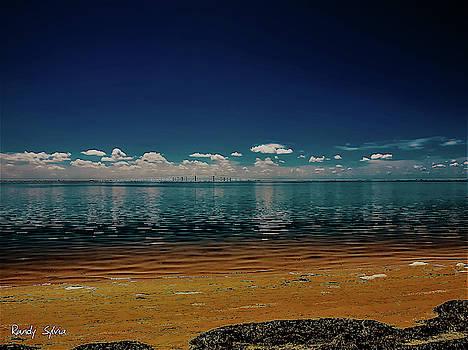 Sky Way by Randy Sylvia