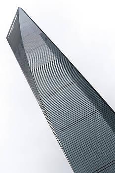 Skyscraper  by Nick Mares