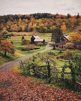 Sleepy Hollow Farm by Brian McWilliams