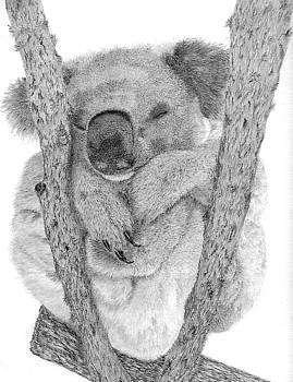 Sleepyhead by Wendy Brunell