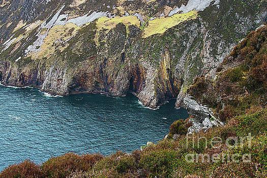 Bob Phillips - Slieve League Cliffs Landscape Four 4