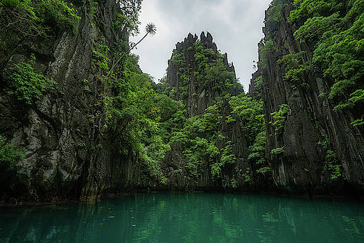 Small Lagoon by Noah Lang