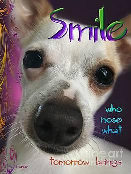 Smile by Anita Faye