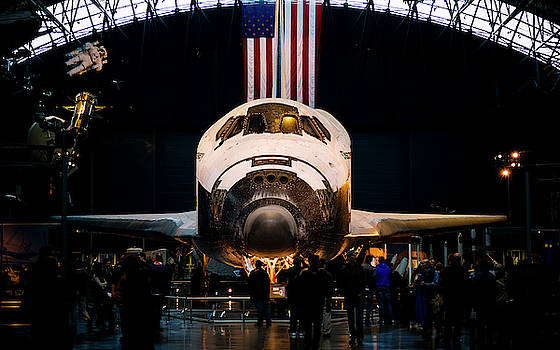 Smithsonian Discovery by ProPeak Photography