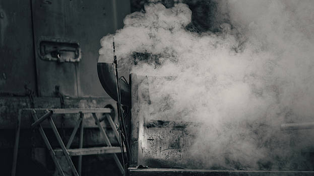 Smoken Smoke 20181125 by Philip A Swiderski Jr