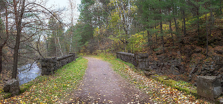 Susan Rissi Tregoning - Snively Trail