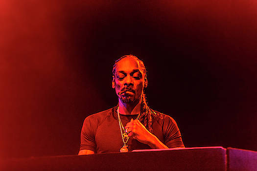 Snoop Dogg Live at The Wakehouse in Reedley, CA 9/22/2018 by Agustin Urbano