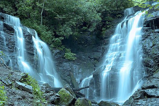Brian Cole - Soco Falls