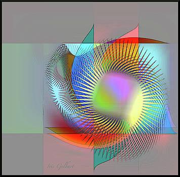 Solar 33 by Iris Gelbart