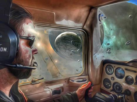 Solo by Tom Kiebzak