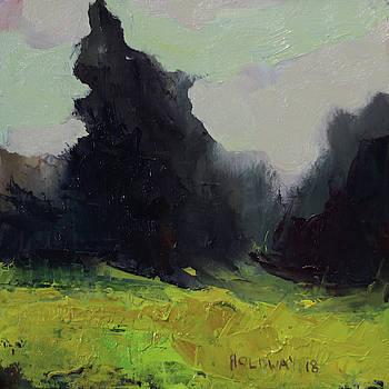 Solo Walk by John Holdway