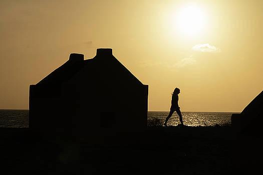 Thomas Gaitley - Somber Silhouette