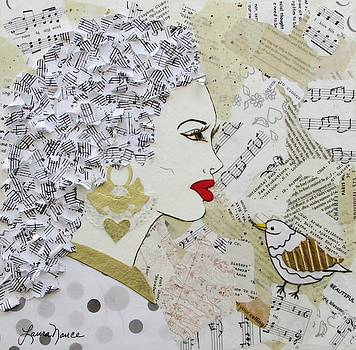 Songbird by Laura Nance