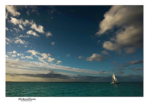Sound Sailing by Jim Austin Jimages