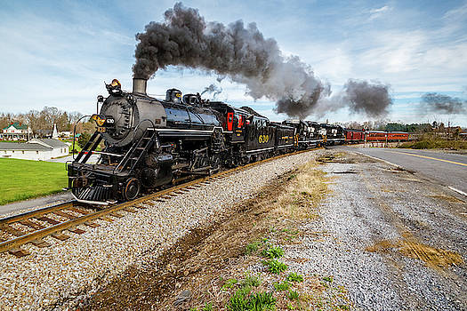 Southern 630 in Piney Flats by Greg Booher