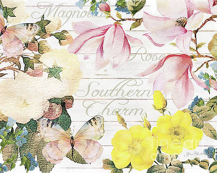 Southern Charm by Jean Plout