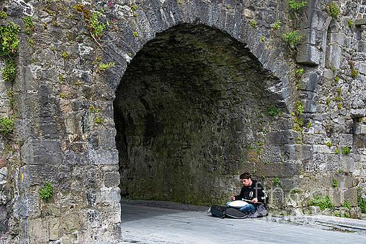 Bob Phillips - Spanish Arch