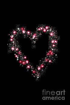 Rachel Hannah - Sparkling Heart