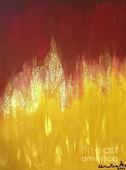 Sparky  by Alisha Anglin