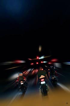 Speed by John Meader