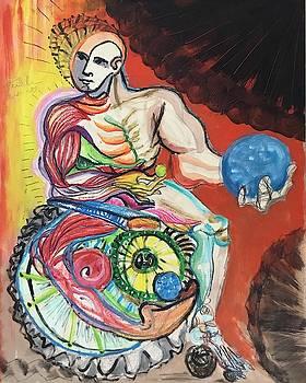 Sphere Power by Ricardo Penalver