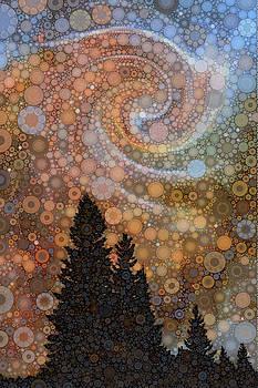 Spiral Nebula by Daniel McPheeters