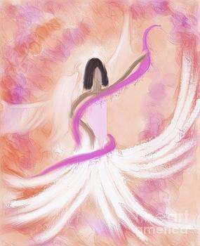 Spirit Dance by Jessica Eli